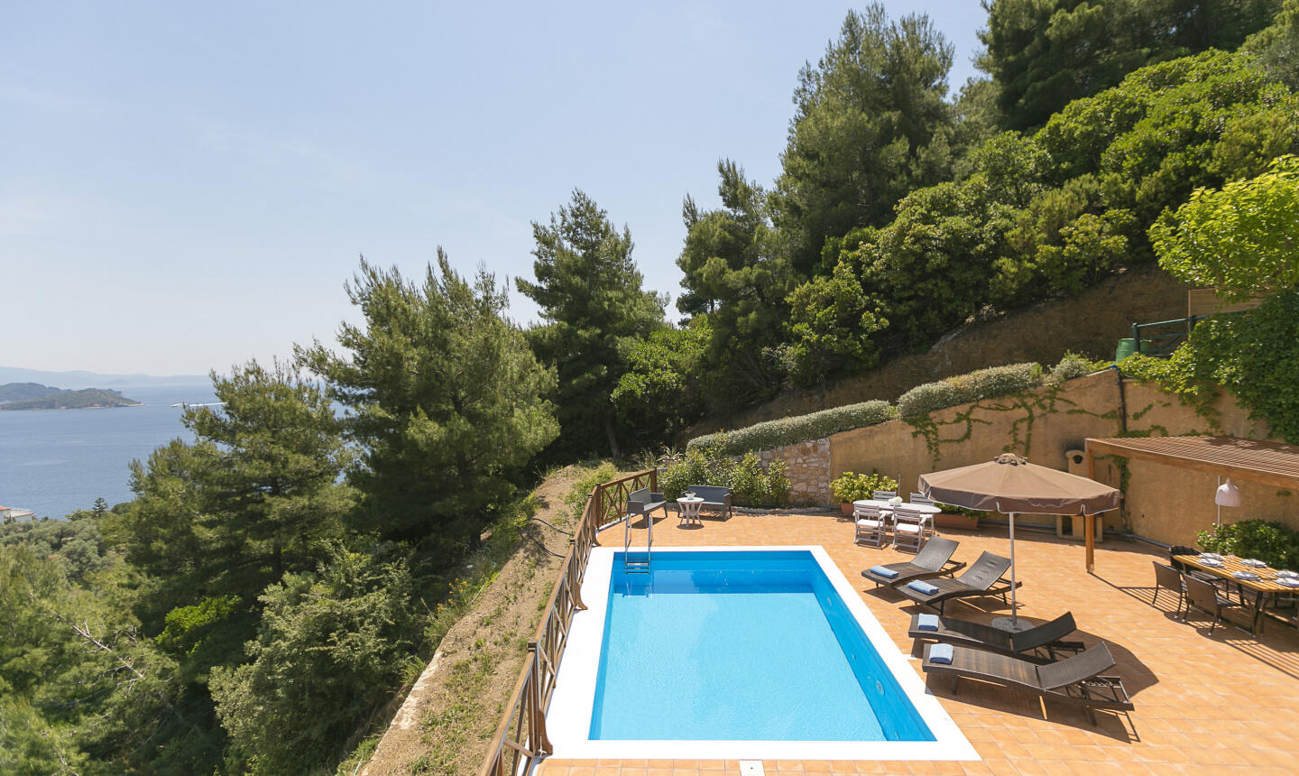 Europa,2br,2bth Villa With Private Pool And Stu... Slide-4
