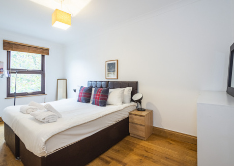 Cozy 2 bedroom close to Dulwich station Free Wifi And Parking