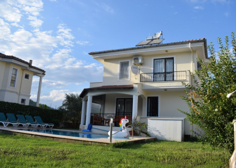 Villa Ana - 3 Bedroom Villa w/ Private Pool and Garden - Free Wifi