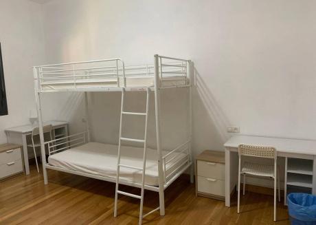Camera doppia Letti Castello per un soggiorno di relax
