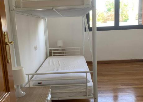 Camera singola per un soggiorno di relax