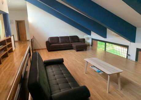 Camera tripla per un soggiorno di relax