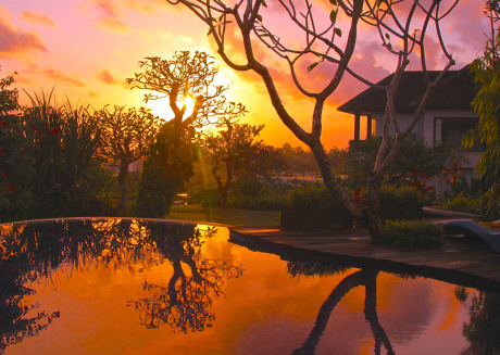 2 bedrooms The Sun Suite Villa Bali