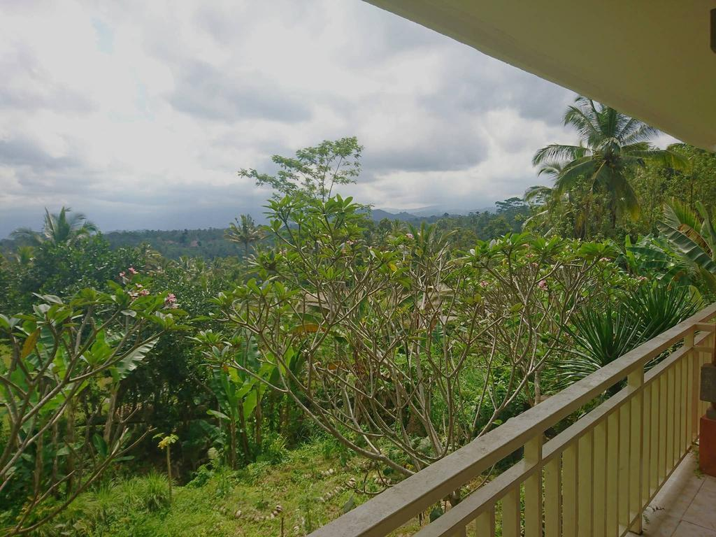 Rive Ubud Hotel 2 beds Room Mountain View Slide-12