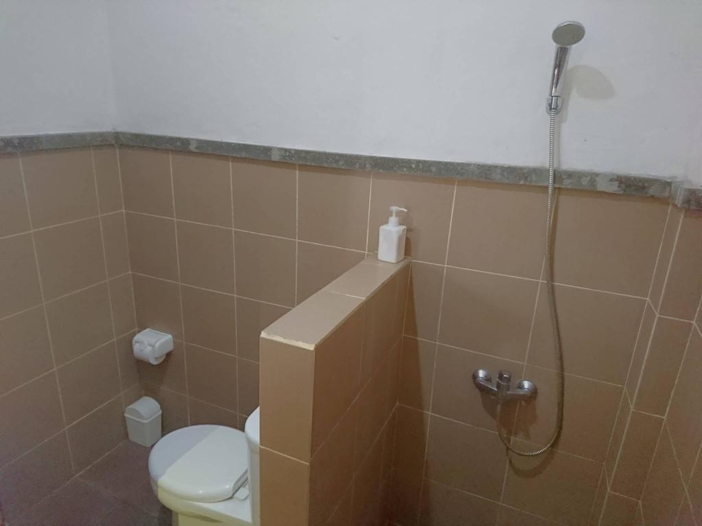 Rive Ubud Hotel Room 2 beds Mountain View Slide-12