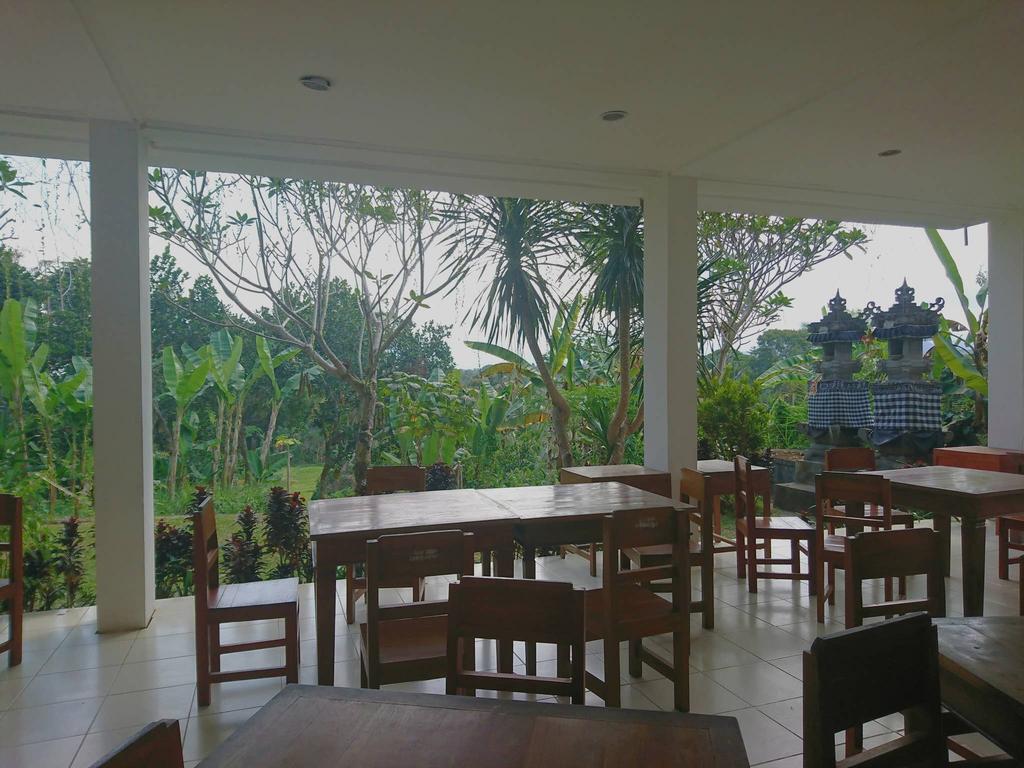 Rive Ubud Hotel Room 2 beds Mountain View Slide-5