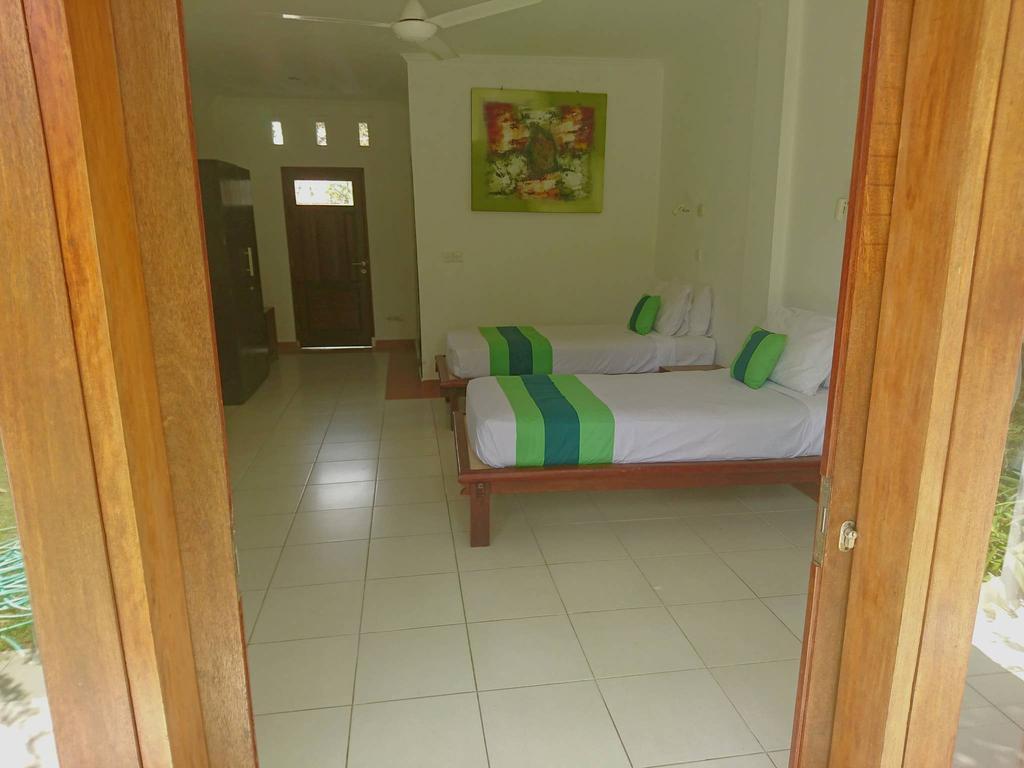 Rive Ubud Hotel Room 2 beds Mountain View Slide-1