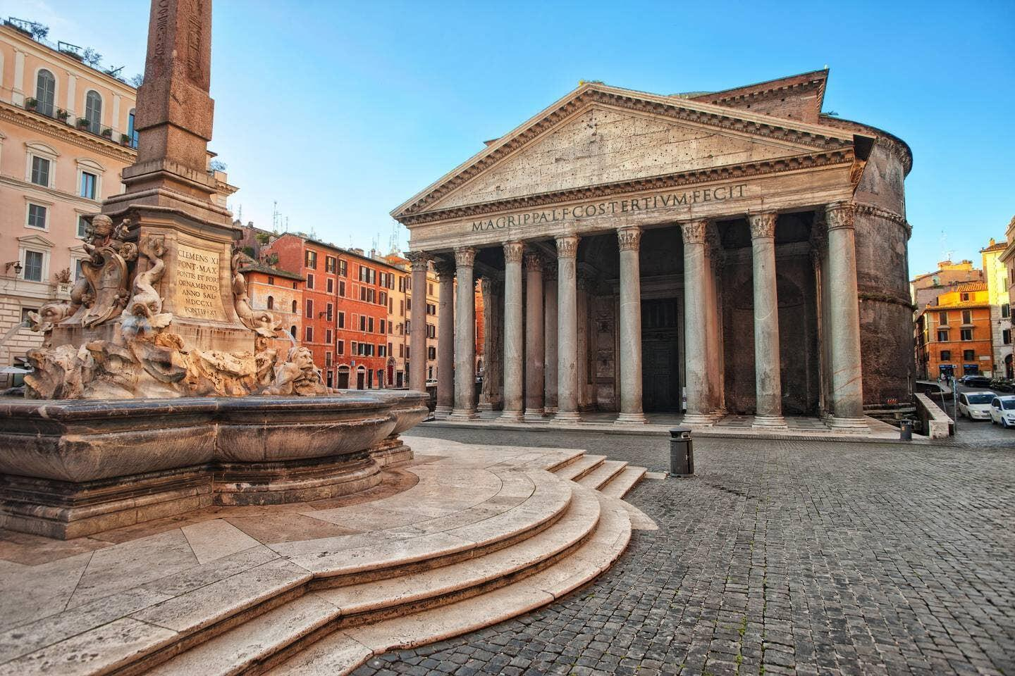 Trevi Holiday | Dream Stay for 2 in Heart of Rome! Slide-5