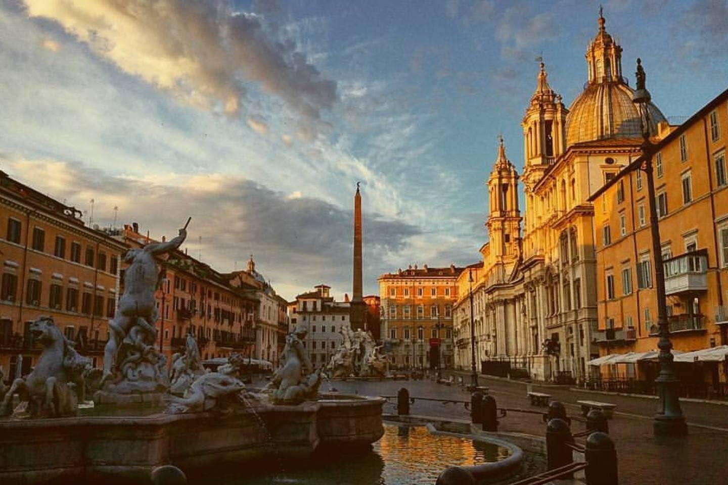 Trevi Holiday | Dream Stay for 2 in Heart of Rome! Slide-2