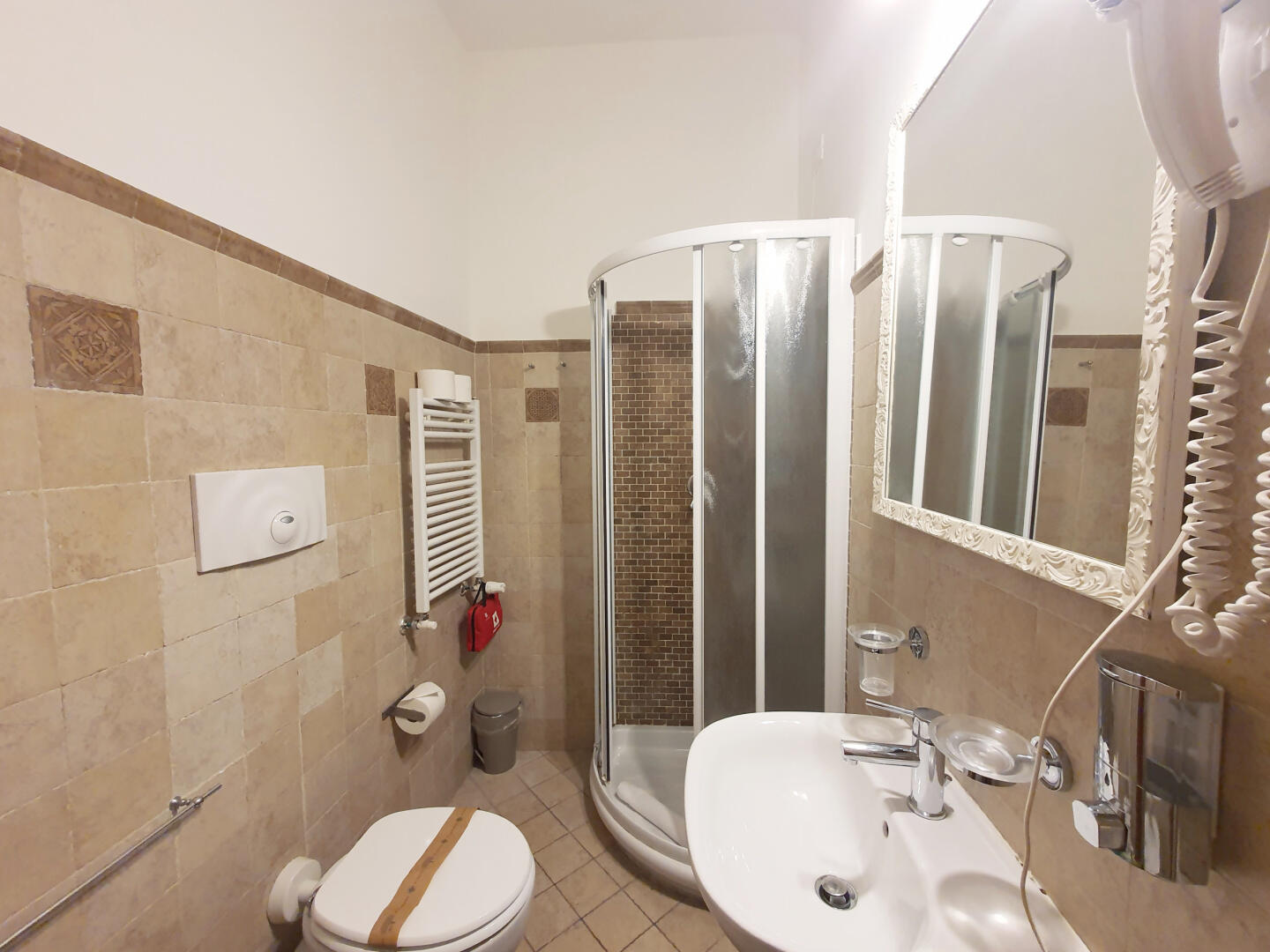 Trevi Holiday | Dream Stay for 2 in Heart of Rome! Slide-26