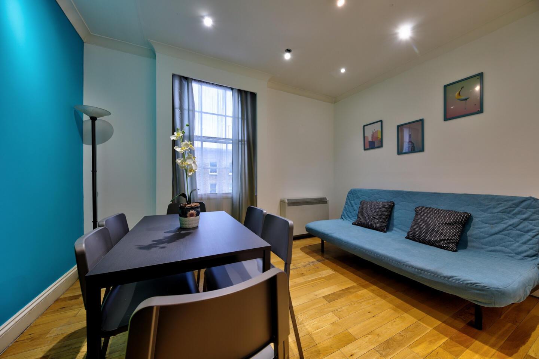 Holiday apartments Baker Street London (3) Slide-3