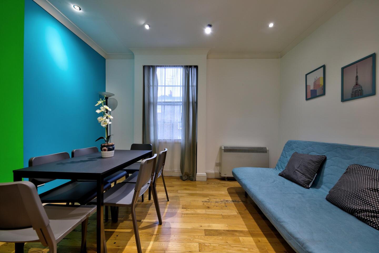 Holiday apartments Baker Street London (2) Slide-2