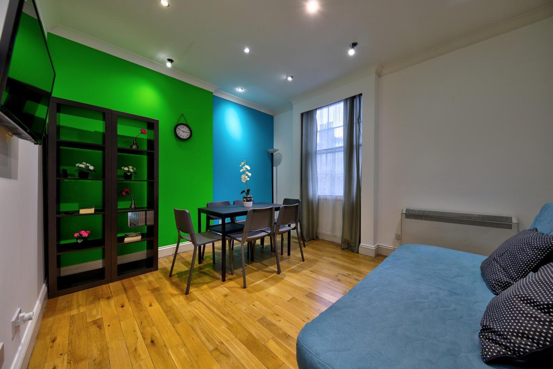 Holiday apartments Baker Street London (1) Slide-1