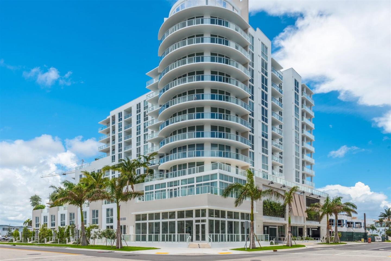 Top Fort Lauderdale new building, 9th floor hot... Slide-41