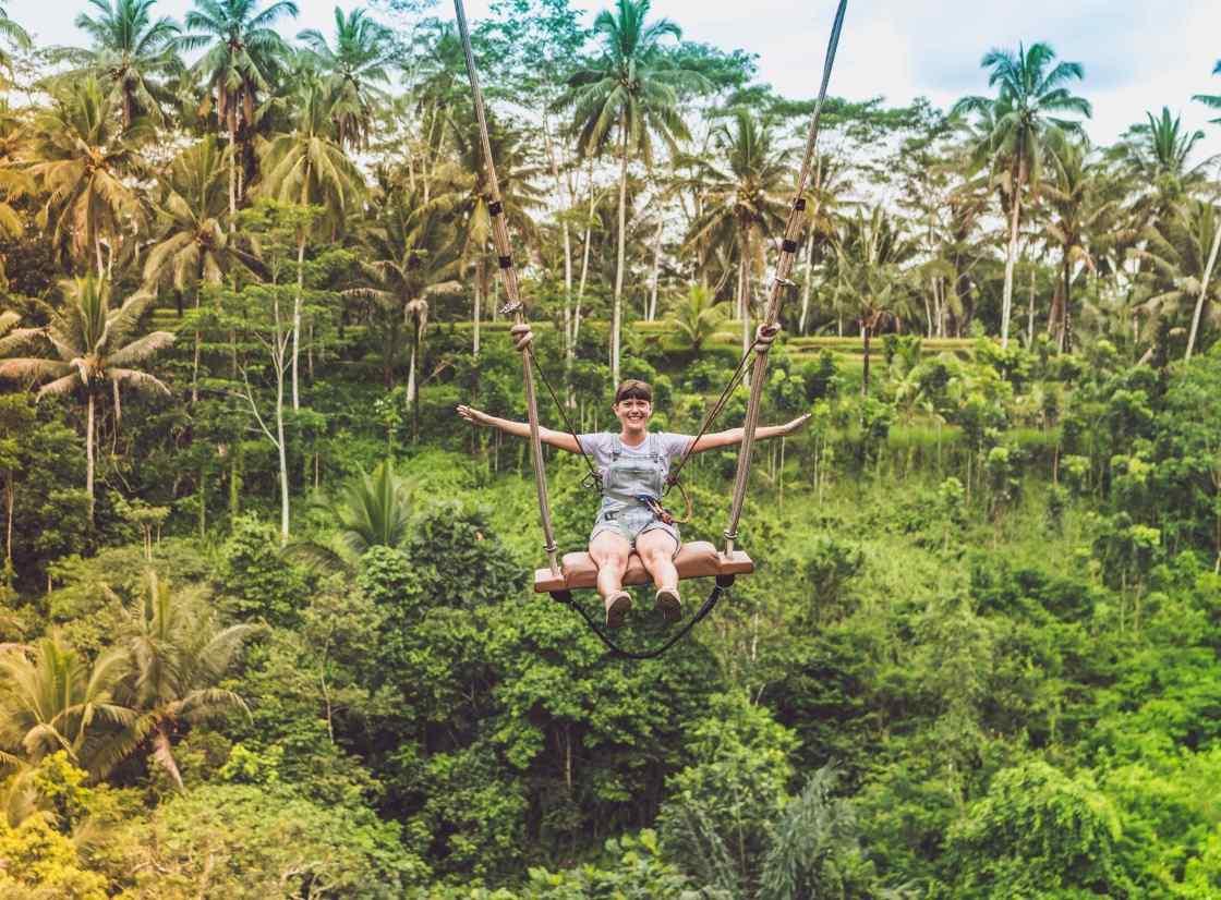 Bali background image